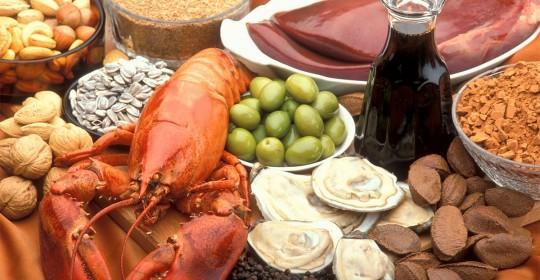 Hipersensibilidad alimentaria – Intolerancias alimentarias