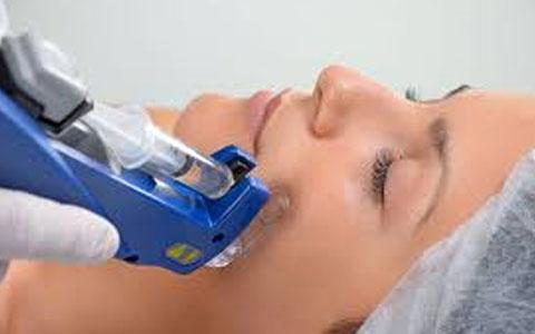 Estética – Mesoterapia virtual