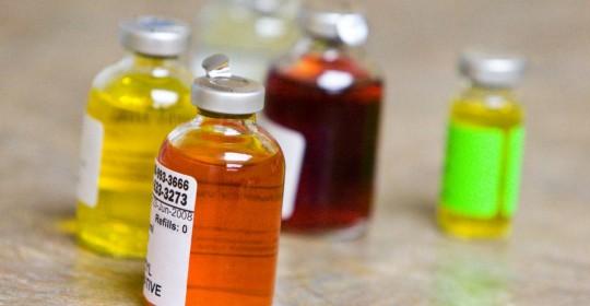 Quelación – Detoxificación metales pesados